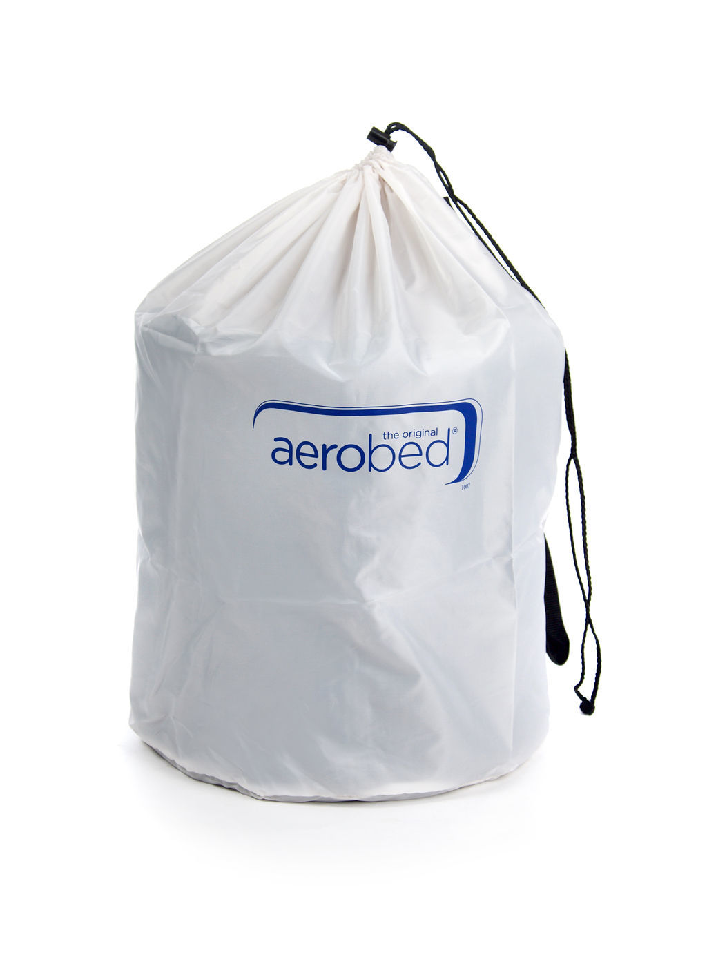Aerobed Single Air Mattress with carry bag included