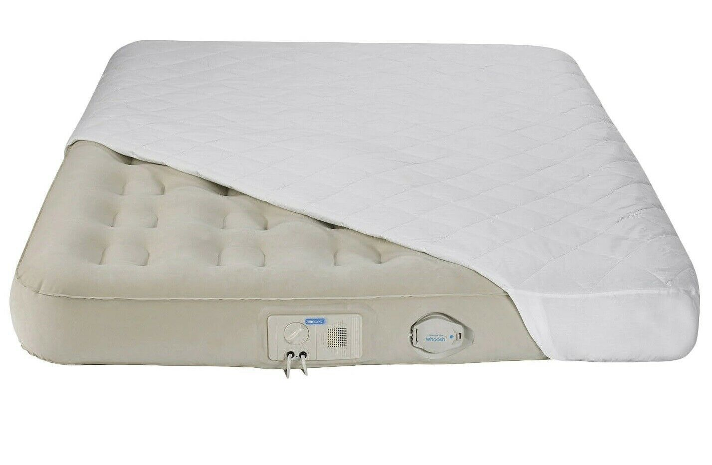 Aerobed Double Blow Up Mattress Ultra