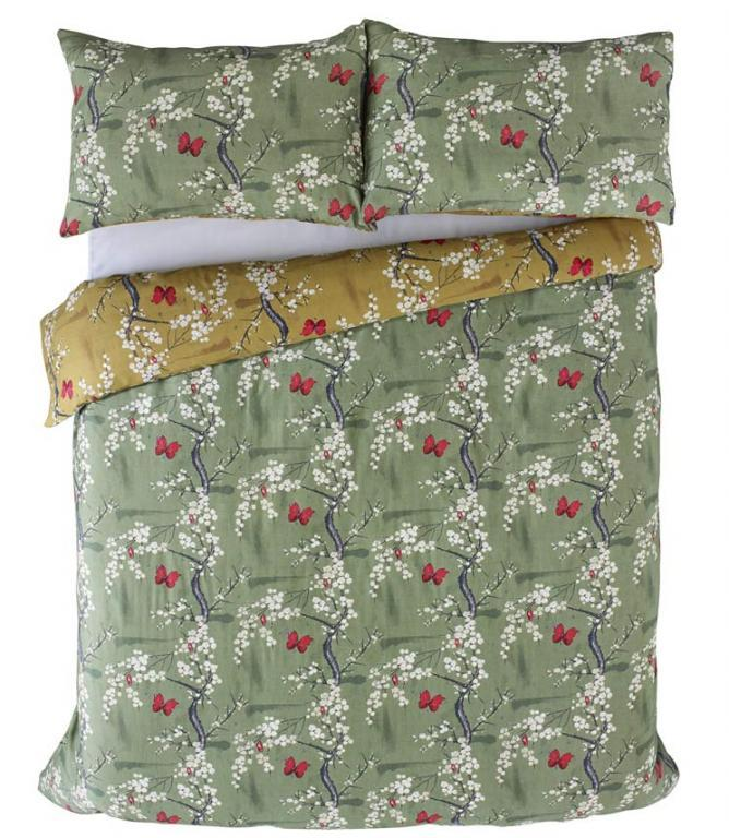 Angel Strawbridge Bedding Set Blossom