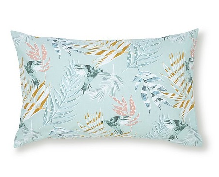Fat Face Paradise Parrot Bedding Set