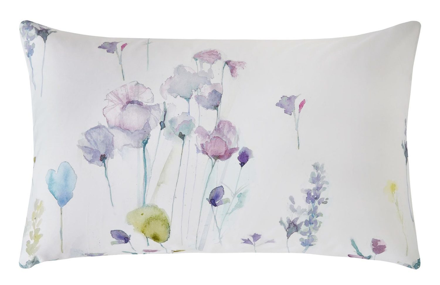 Voyage Maison Sorong Duvet Set Violet Pillowcase Pair