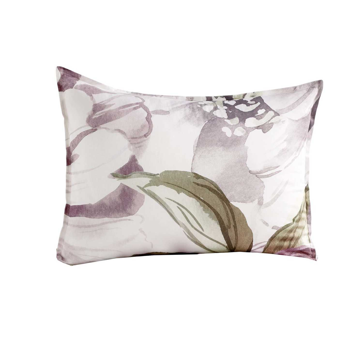 Peri Home Peony Blooms Duvet Cover Double