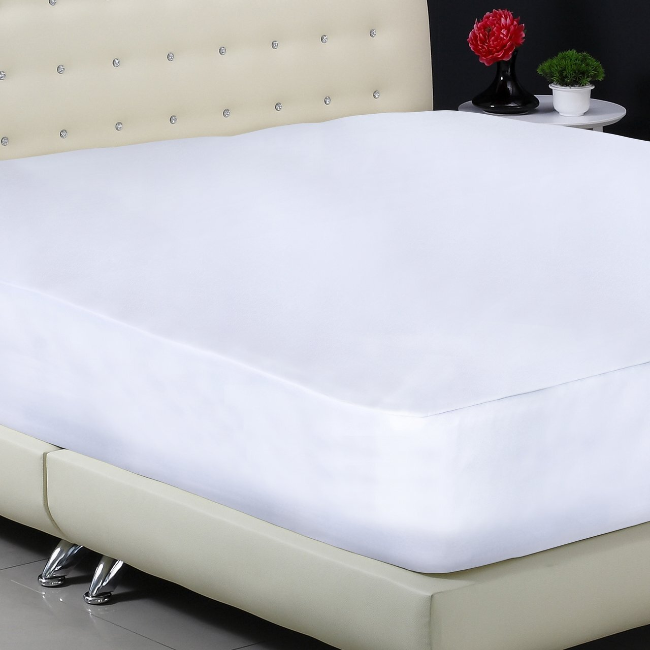 Protect a Bed Essential Mattress Protector Small Double