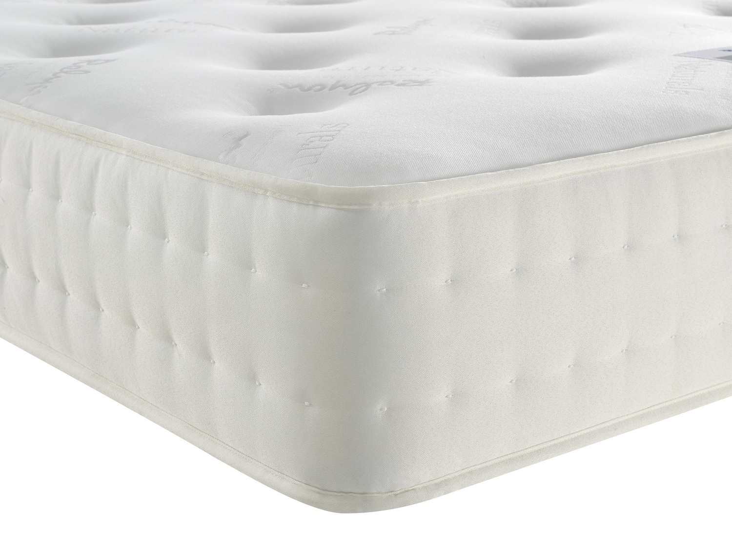 Relyon Classic Natural Supreme Roll Up Mattress Super King