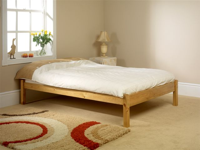Friendship Mill – Studio Bed Frame (£115.00)